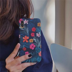 floral iphone case-spring blossom-wholesale