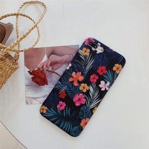 floral iphone case - wholesale