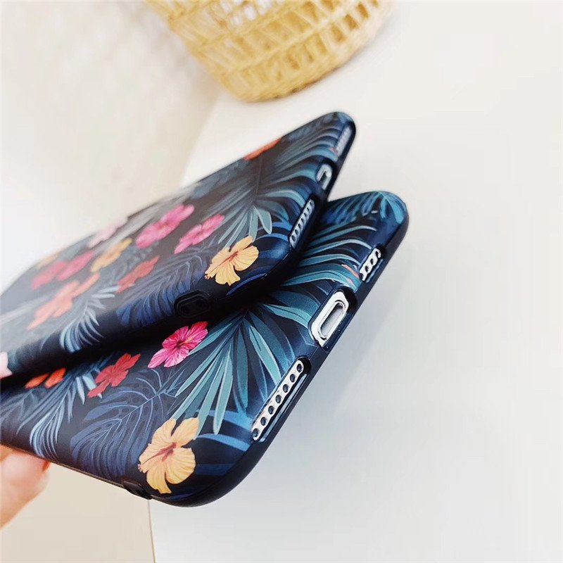 fashion floral iphone case-spring blossom