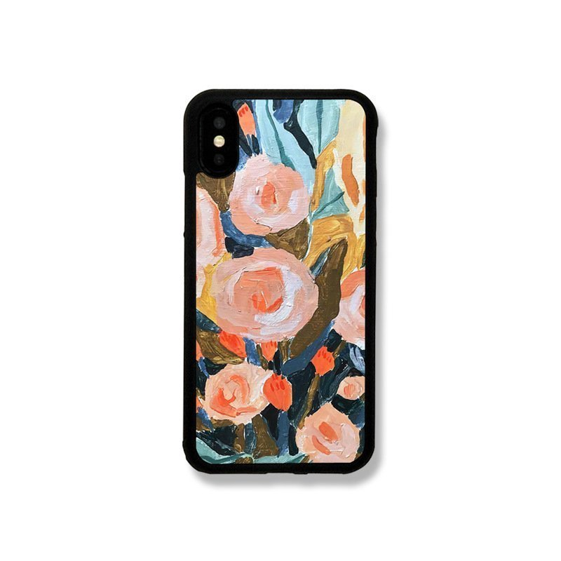 wholesale iphone case in floral print