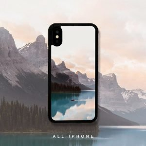 lovingcase wholesale iphone case in landscape print