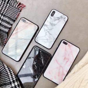 marble print iphone case wholesale
