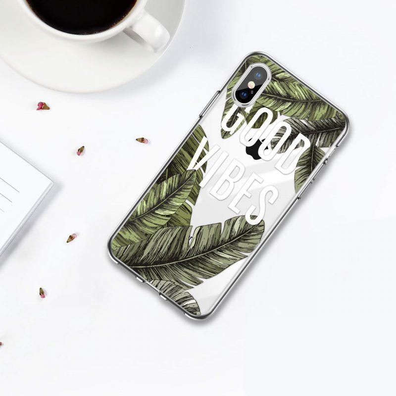 wholesale iphone case - tropical