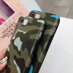 camouflage iphone 7/8 case wholesale