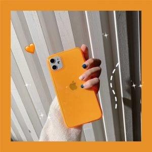 wholesale iphoen case - orange