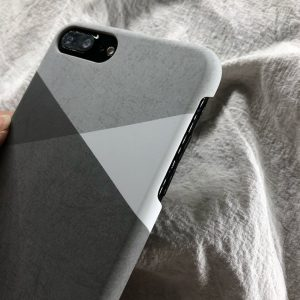 wholesale phone case- iphone case in check pattern
