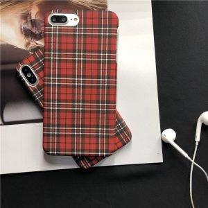 wholesale phone case- scottishpattern
