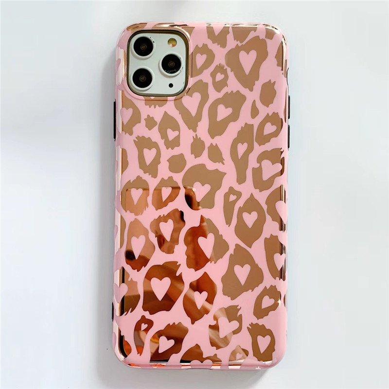 wholesale iphone case -leopard