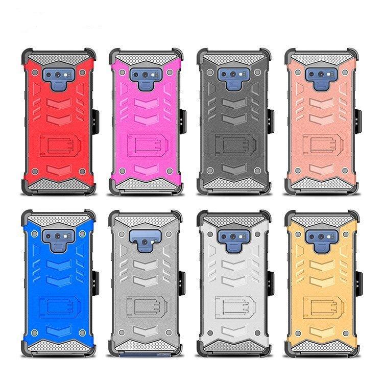 wholesale armor phone cae - galaxy note 9