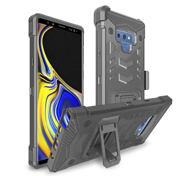 wholesale galaxy phone case - armor cover