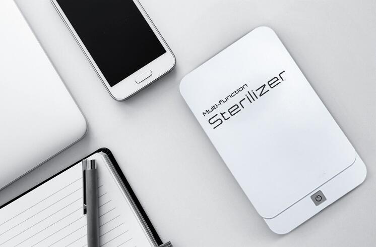 smartphone sterilizer