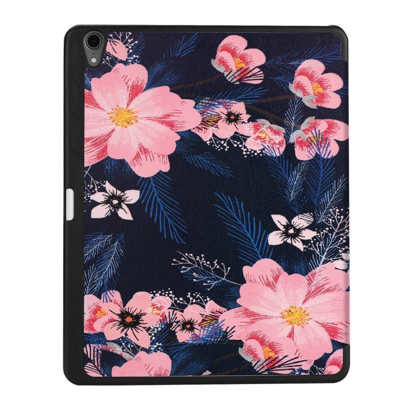 custom & wholesale ipad case - floral