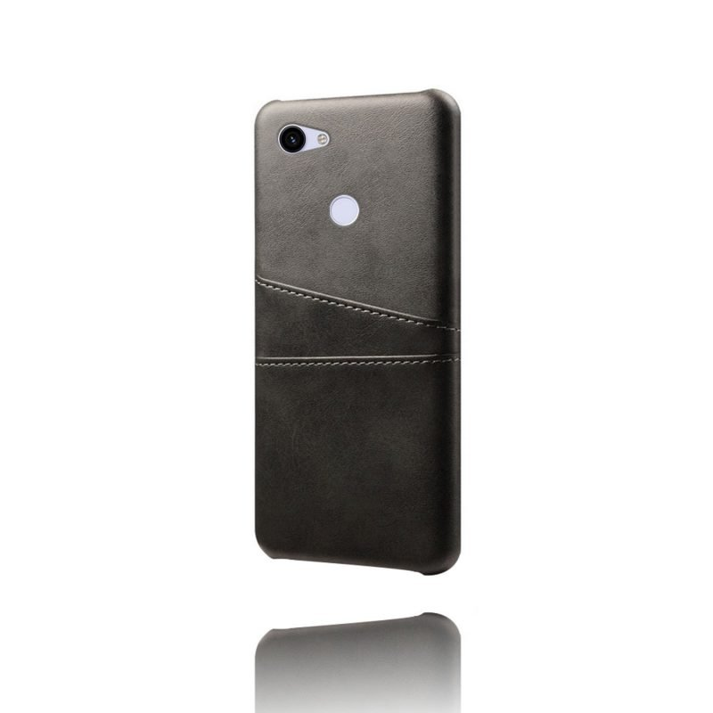 wholesale leather phone case for pixel 3a and xl