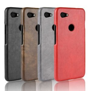 leather case for google pixel 3a / xl