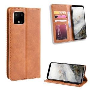 leather wallet case for google pixel 4