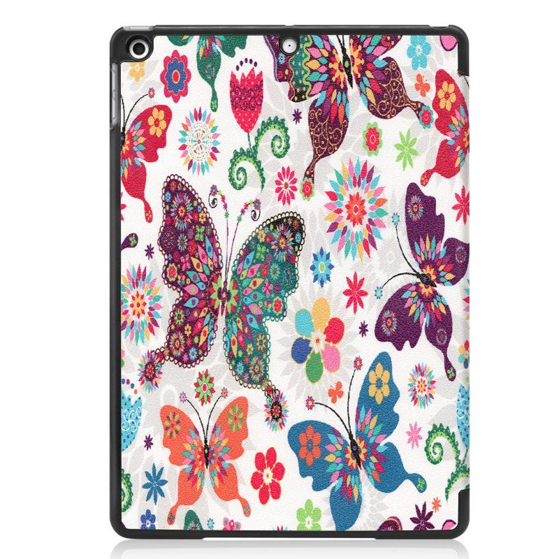 "wholesale ipad case-10.2""-butterfly"