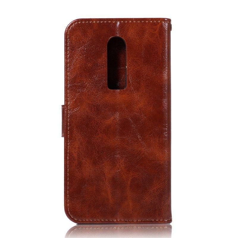 oneplus 7 wallet case