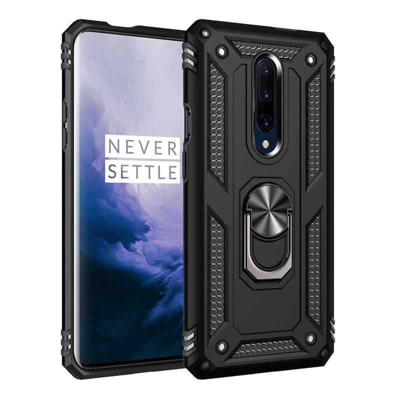 black oneplus rugged case, 7 pro