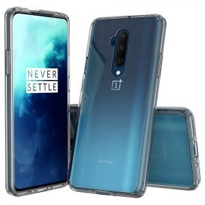 oneplus 7t pro case clear