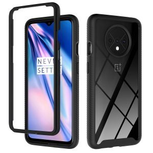 oneplus 7t case clear