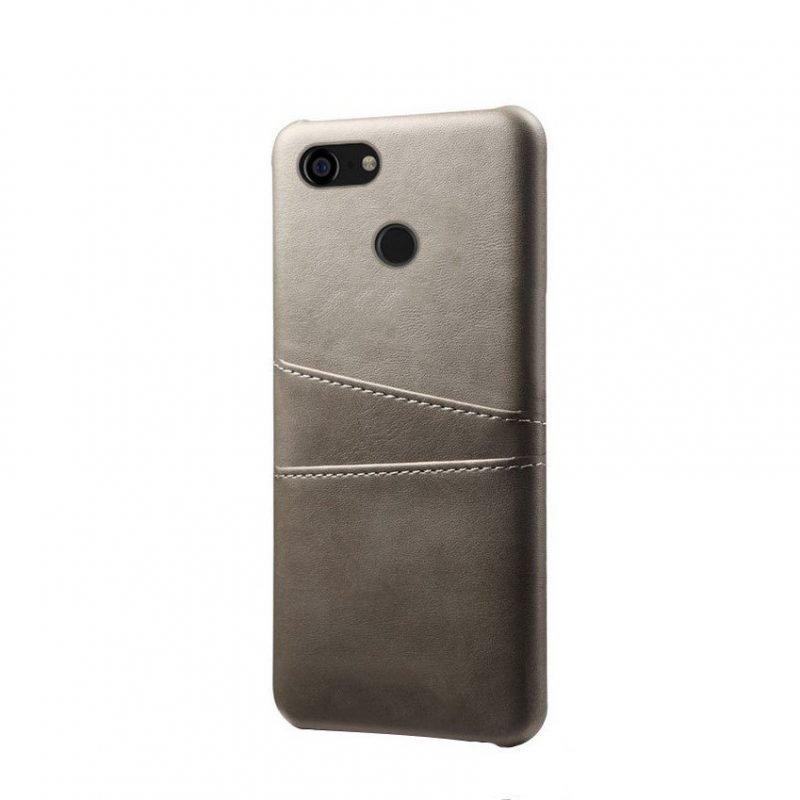 best seller google pixel 3 phone case leather