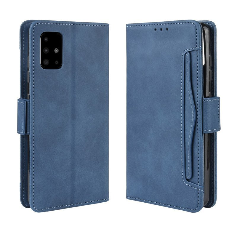 leather case for samsung galaxy a51