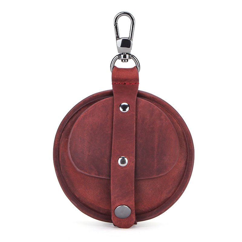 leather airpod pro case cute