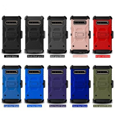 wholesale armor case for samsung s10 5g