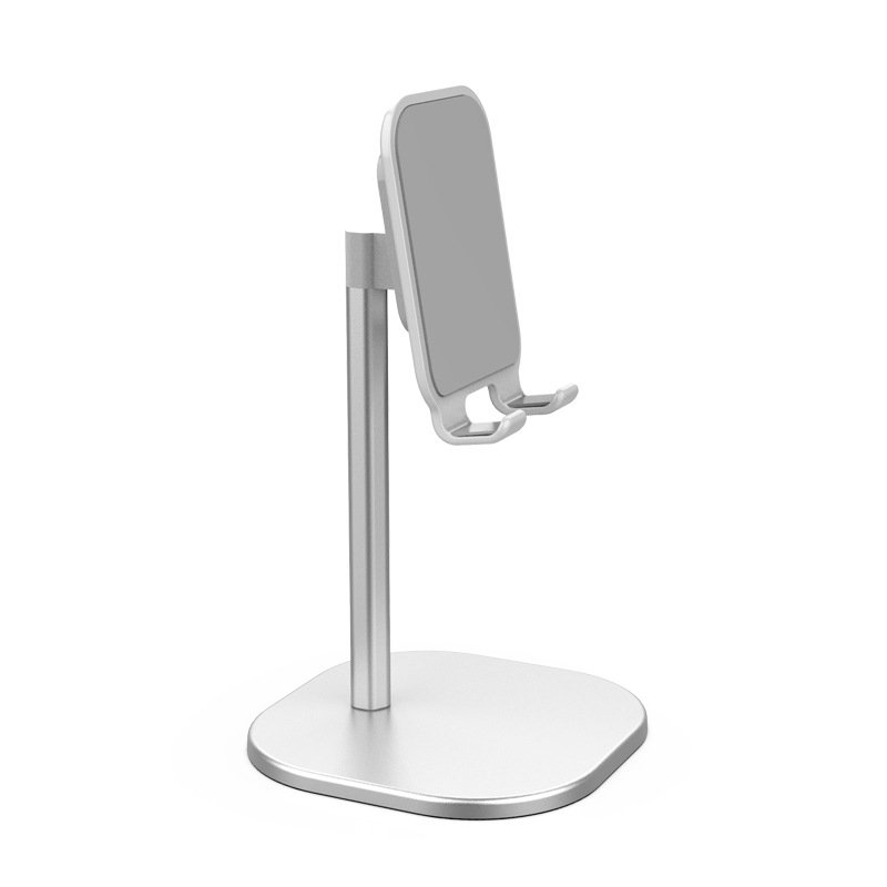 wholesale cell phone holder, silver