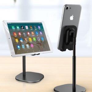 wholesale cell phone holder, black