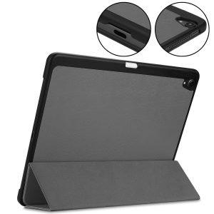 grey ipad case wholesale - folio style