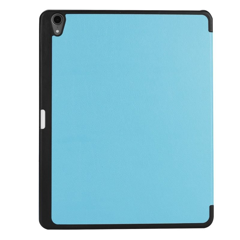 wholesale & custom ipad case - blue