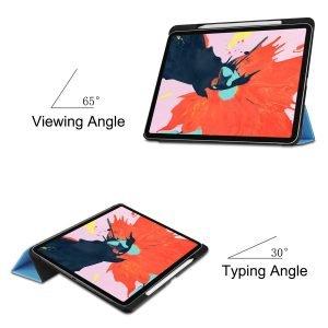wholesale ipad pro case 12.9 - blue