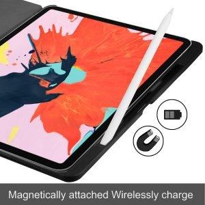 wholesale ipad pro case with pencil slot, 12.9