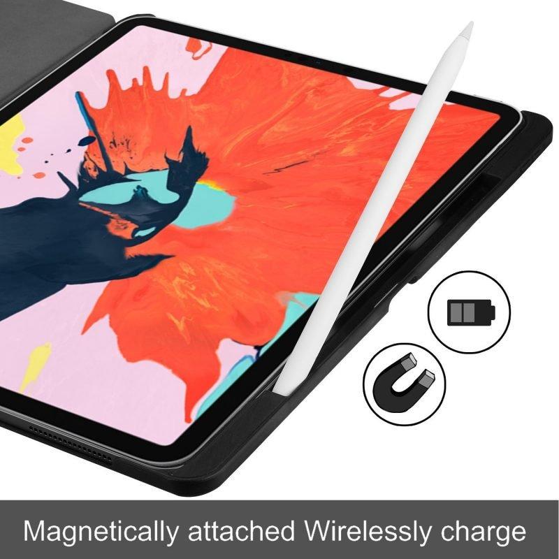 "wholesale ipad pro case with pencil slot, 12.9"""