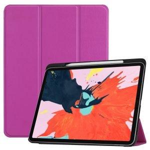 "wholesale ipad pro 12.9"" case - purple"