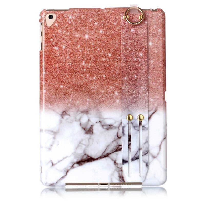 wholesale fashion ipad case - marble