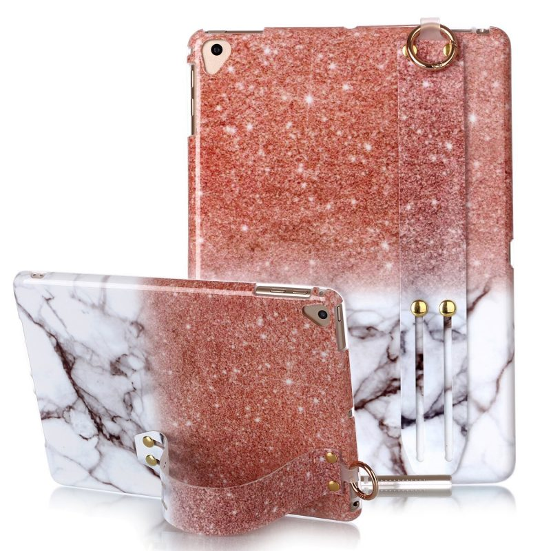 fashion ipad case with grip - wholesale