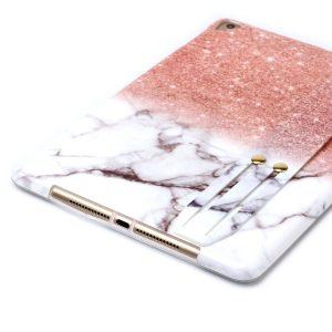 fashion ipad case wholesale - marble