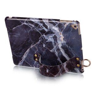 wholesale & custom marble ipad case -grip
