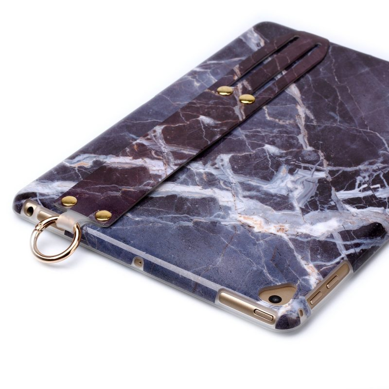 fashion ipad case with grip-wholesale
