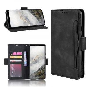 wholesale pixel 4 case leather