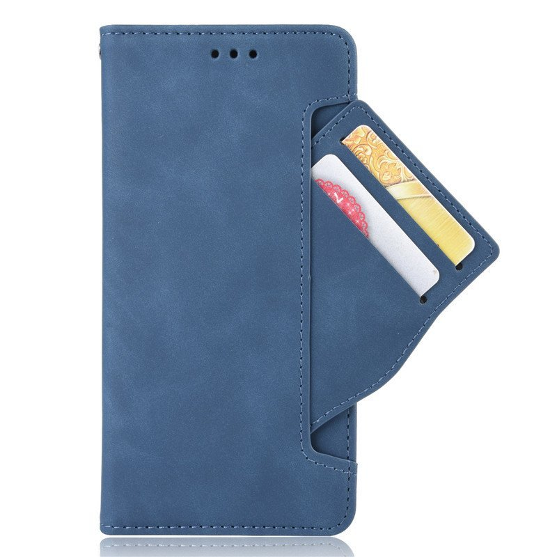 leather case wallet for pixel 4