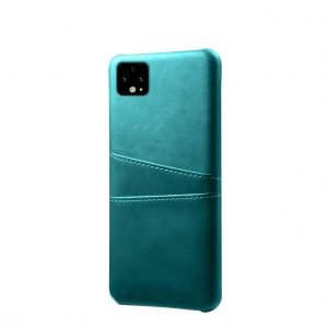 google pixel 4 case leather
