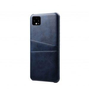 google pixel 4 case wallet, leather