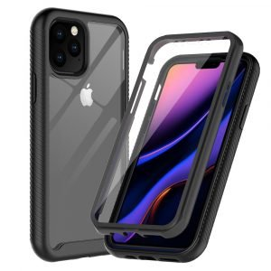 rugged clear iphone 11 case