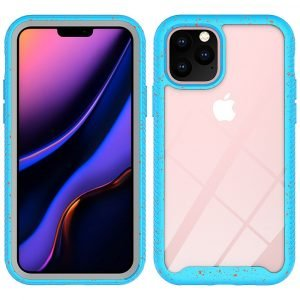 rugged clear iphone 11 pro case