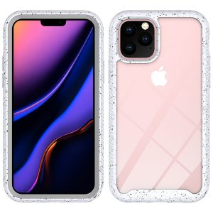 rugged clear iphone 11 pro max cover