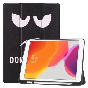 "wholesale ipad case 10.2"" - black"