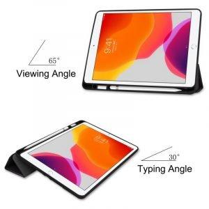 wholesale ipad case- trifold- 10.2